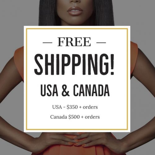 ONYC Hair Free Shipping