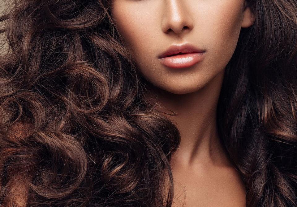 How To Achieve Thick Hair How To Get Thicker Hair For Female
