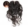 indian wavy hair closure virgin indian wavy hair Indian Wavy 2b2c Closure Onyc Hair