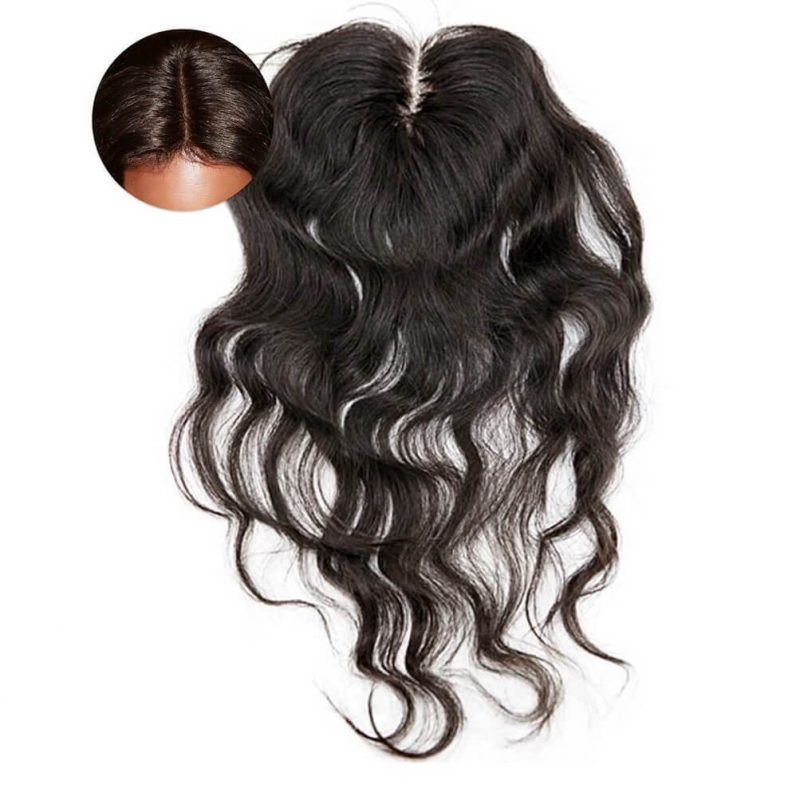 Indian Wavy 2b2c Closure Onyc Hair Extensions