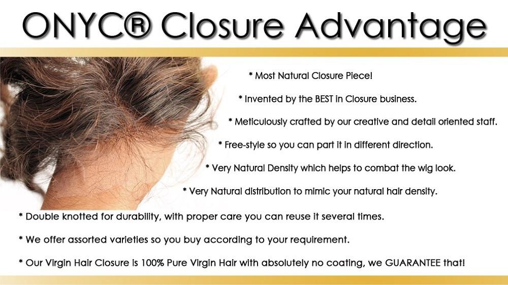 ONYC Closure Advantage