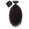 Onyc Fro Out Kinky Straight Tape Hair Extensions Tape in weave for natural hair