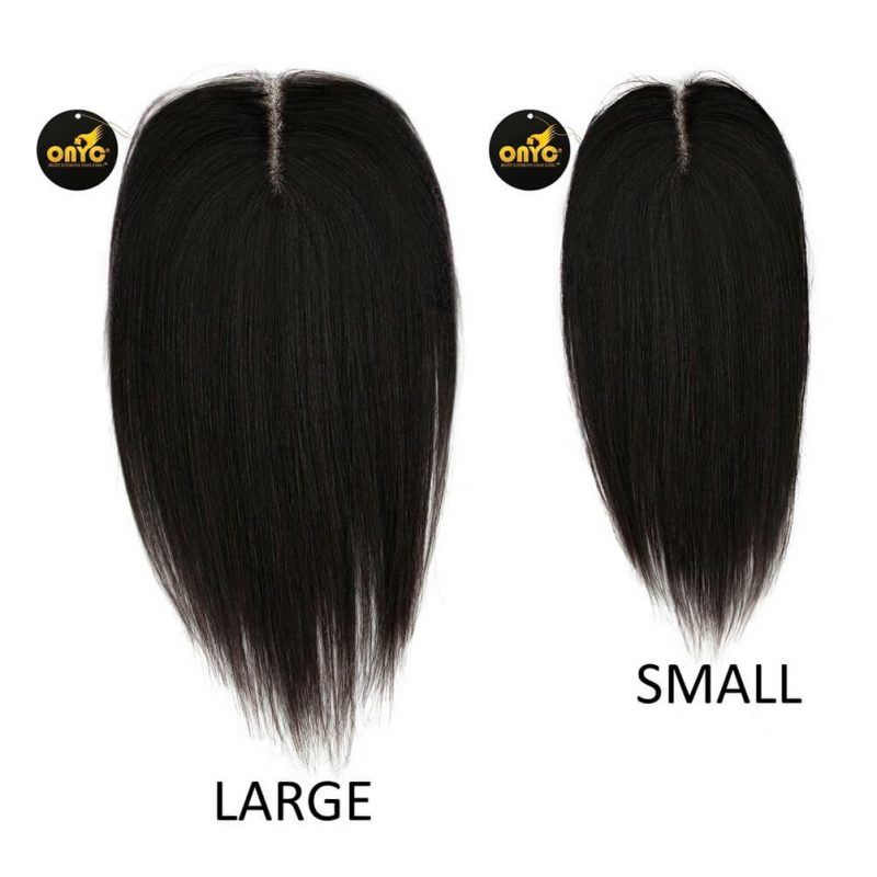 Onyc Light Relax Perm Frontal Closure Large And Small